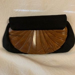 French Connection Women's clutch
